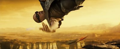'Riddick' First Teaser: Don't Take the Chains Off Vin Diesel