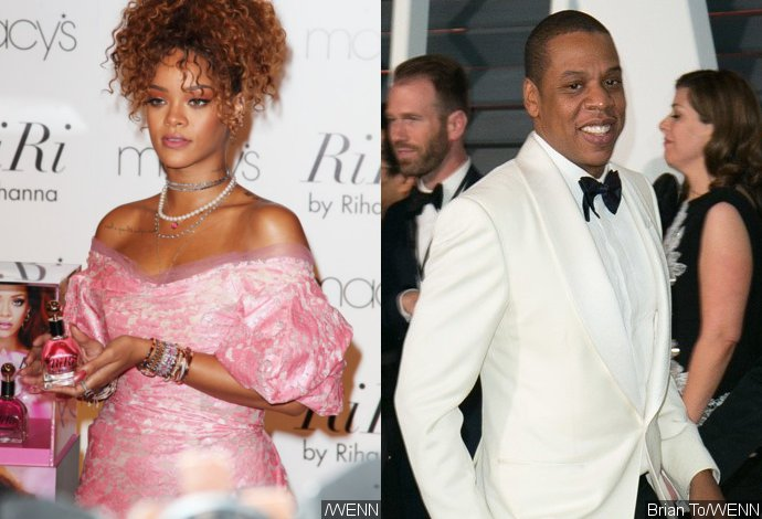 Rihanna's Former Publicist Admits to Making Up Jay-Z Cheating Rumors