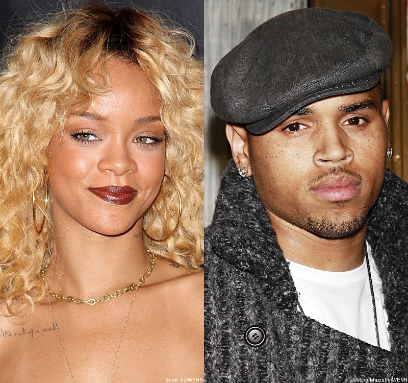 Rihanna Thanks Chris Brown for His 'Happy Birthday' Tweet