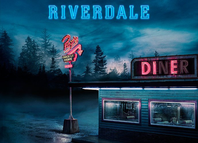New Riverdale Season 2 Poster And Promo Hint At
