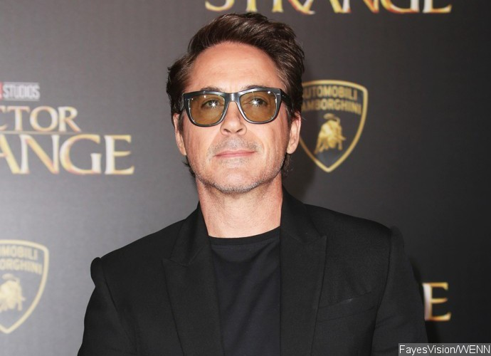 Robert Downey Jr.'s 'Doctor Dolittle' Moves Up Release Date to Avoid 'Star Wars: Episode IX'
