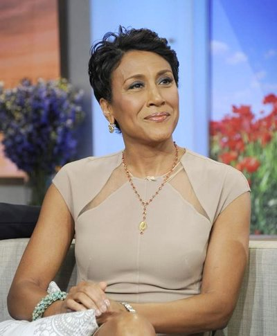 Robin Roberts Announces Medical Leave From 'GMA' to Treat Blood