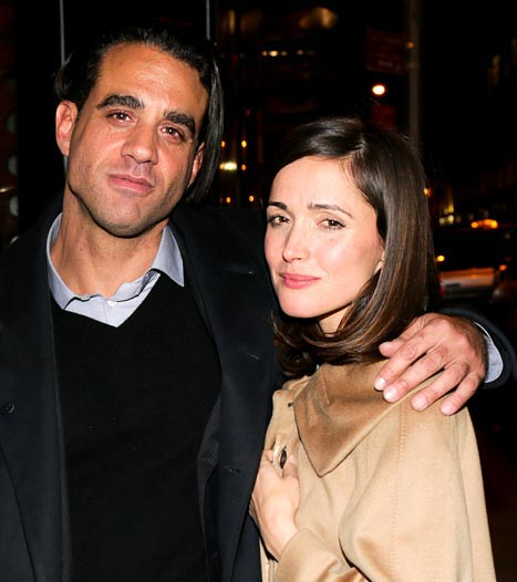 Report: Rose Byrne Dating Bobby Cannavale