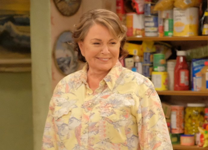 Roseanne Barr Reportedly Hates Returning to Her Series' Reboot