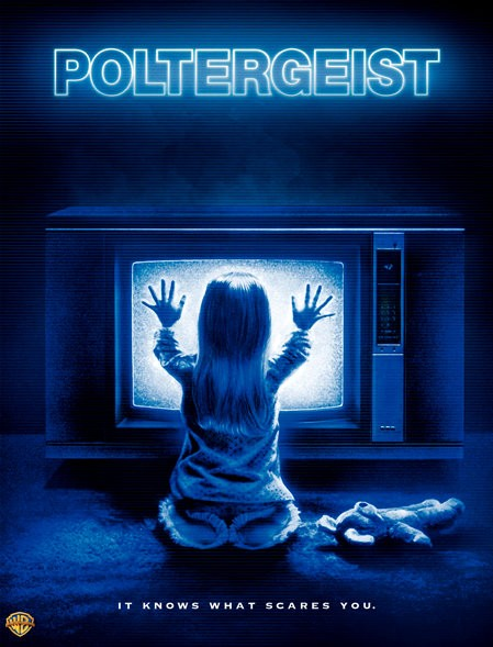 Roy Lee Teases Possibility of 'Poltergeist' Remake Coming in 2012