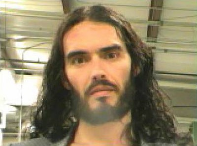 Russell Brand Released From Police Custody After Posting $5,000 Bond
