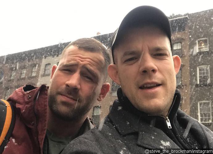 'Quantico' Star Russell Tovey Engaged to Rugby Player Boyfriend Steve Brockman