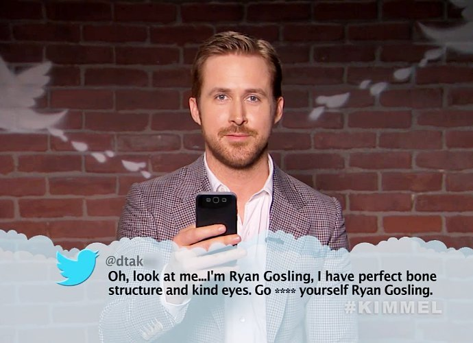 Ryan Gosling, Felicity Jones, Emma Stone and More Read Oscars Edition of 'Mean Tweets'