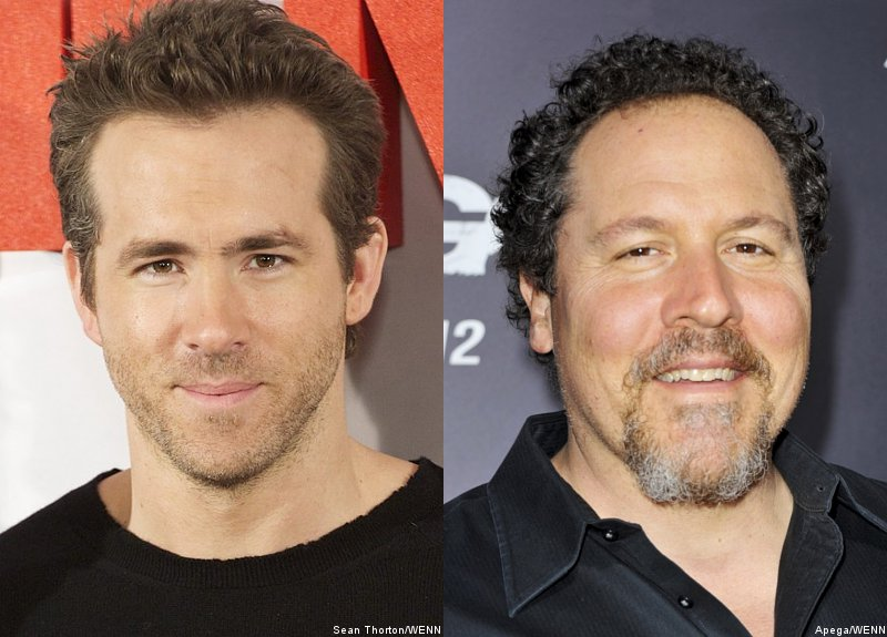 Ryan Reynolds and Jon Favreau to Team Up for Race Movie 'Battle for Bonneville'