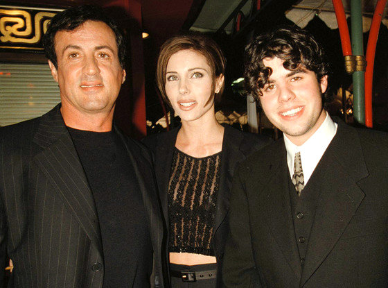 Report: Sage Cut Out of Sylvester Stallone's Life Before His Death
