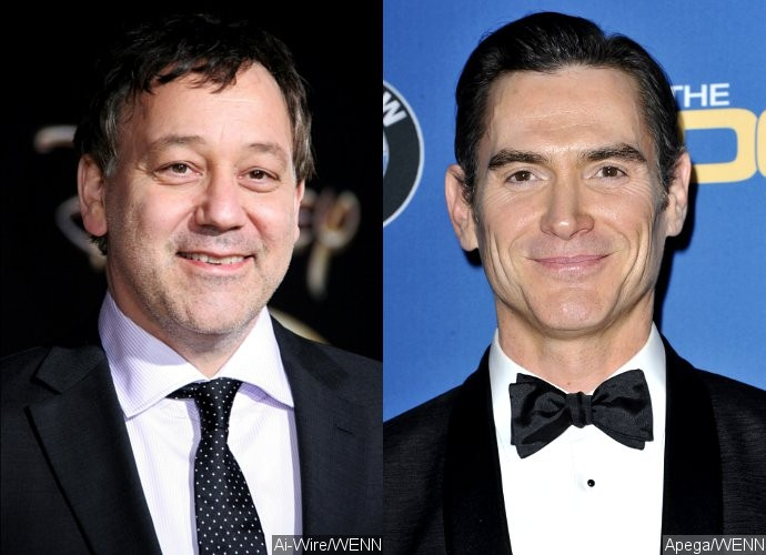 Sam Raimi Passes On Directing 'The Flash', Billy Crudup Is Still Starring
