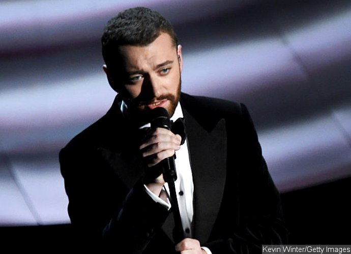 Sam Smith Hates His Own Oscar Performance, Calls It 'Worst Moment' of His Life