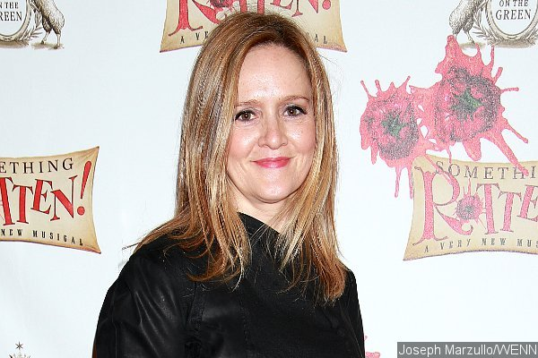 Samantha Bee Reacts to Vanity Fair's All-Male Comedy Cover