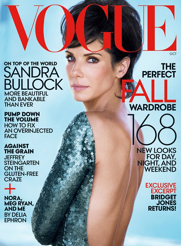 Sandra Bullock on Jesse James Divorce: 'Nobody Can Be Prepared for Anything'