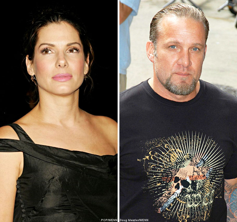 Sandra Bullock Cuts Off All Contact With Jesse James