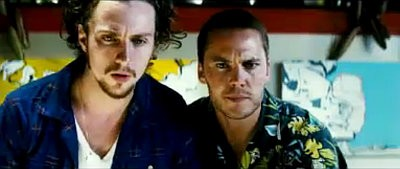 First 'Savages' Teaser: Taylor Kitsch Sharing Girlfriend With Aaron Johnson