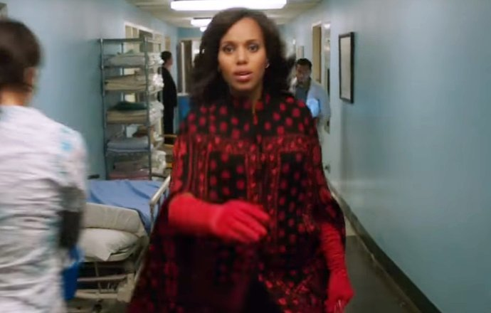 New 'Scandal' Season 6 Promo Teases Death in the First 10 Minutes