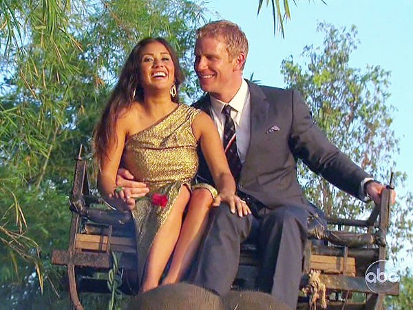 'The Bachelor' Star Sean Lowe and Catherine Giudici Wait Until Marriage to Have Sex
