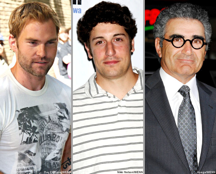 Seann William Scott, Jason Biggs, Eugene Levy Reunite for New 'American Pie' Movie