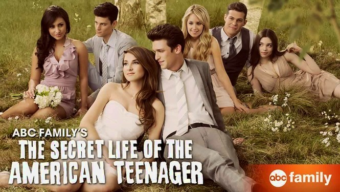 'Secret Life of the American Teenager' 3.26 Promo and Clips