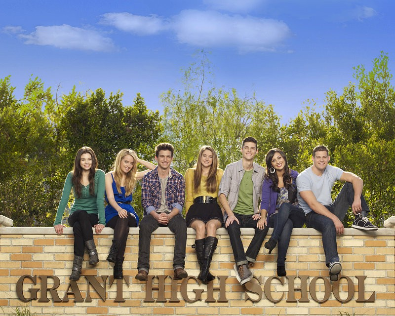'Secret Life of the American Teenager' Renewed for Fifth Season