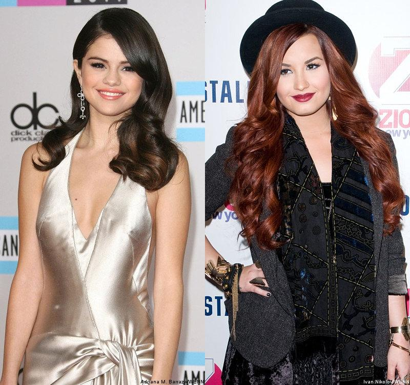 Selena Gomez and Demi Lovato to Perform on MTV's New Year's Eve Special