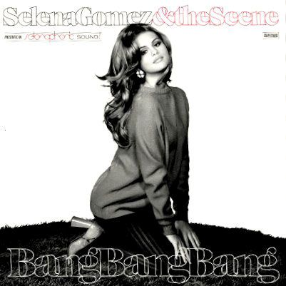 Selena Gomez  Songs on Selena Gomez S New Song  Bang Bang Bang  Arrives In Full   Carbonated