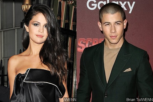 Selena Gomez Calls Her Relationship With Nick Jonas Puppy