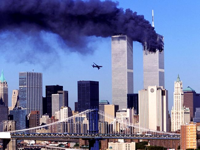 September 11 Attack Tops List of TV's Most Memorable Moments in 50 Years