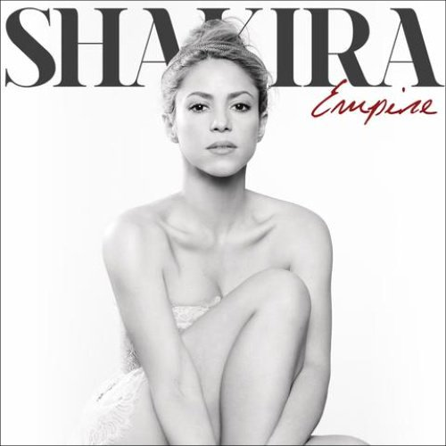 Shakira Premieres New Single 'Empire'
