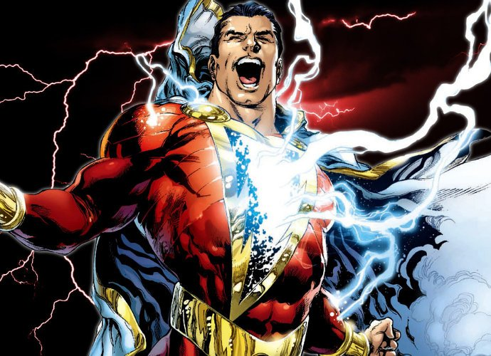 'Shazam!' Official Synopsis and Full Cast List Are Unveiled as Film Kicks Off Production