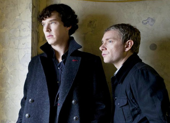 'Sherlock' Could Get Axed, Benedict Cumberbatch and Martin Freeman's Busy Schedules Are to Blame