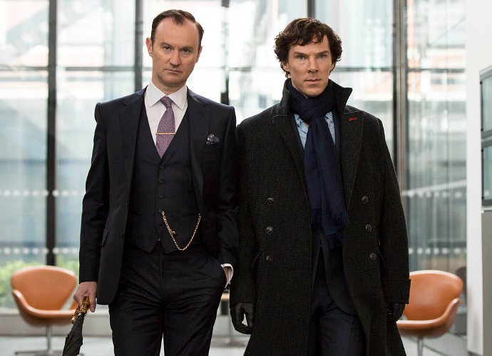 'Sherlock' Creator to Fans Who Say Season 4 Is Too Complicated: 'Go Read a Children's Book'