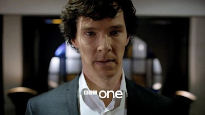 'Sherlock' Is Alive in First Teaser for Season 3
