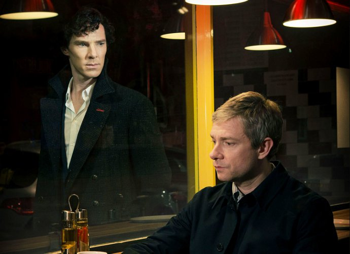 'Sherlock' Season 4 Won't Arrive Until 2017