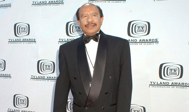 'The Jeffersons' Star Sherman Hemsley Found Dead at His Home