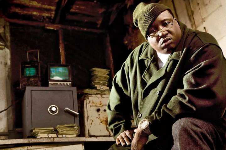 Shooter in E-40's Concert Jailed