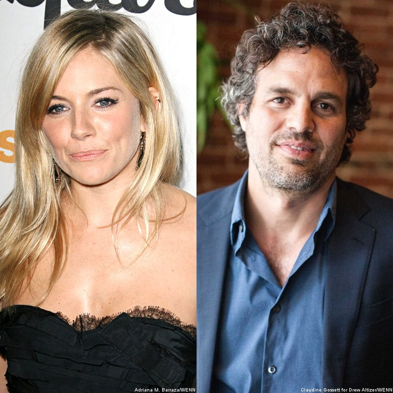 Sienna Miller to Be Mark Ruffalo's Widow in True Story Pic 'Foxcatcher'
