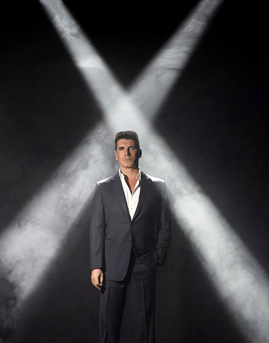 Simon Cowell on the Changes in 'X Factor (US)' Season 2: We're Making a New Show