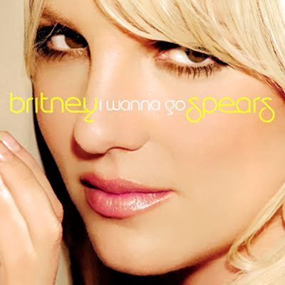 Single Cover of Britney Spears' 'I Wanna Go' Revealed