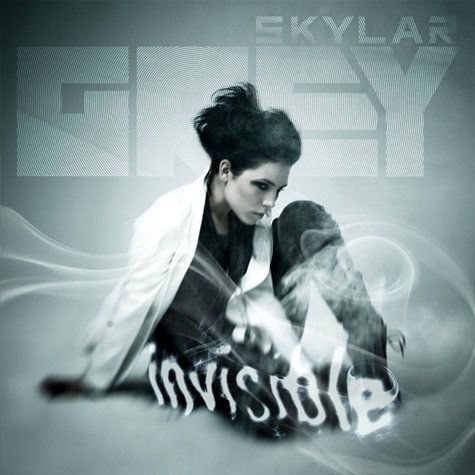 Skylar Grey's Official First Solo Single 'Invincible' Comes Out