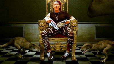 Slaughterhouse's 'My Life' Video Featuring Super Rich Eminem