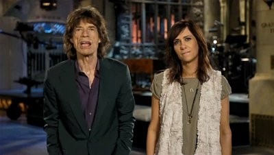 'SNL' Promo: Kristen Wiig Claims Mick Jagger Taught Her About Using Drugs