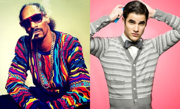 New Videos: Snoop Dogg's 'Stoner's Anthem' and Darren Criss' 'New Morning'