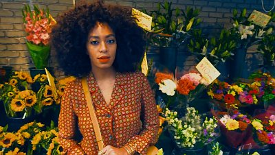 Solange Knowles Premieres 'Locked in Closets' Mini Music Video
