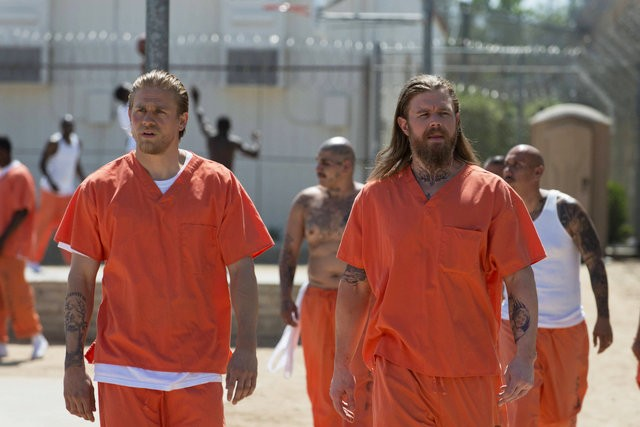 'Sons of Anarchy' Creator Dishes on the Death's Emotional Impact on Jax