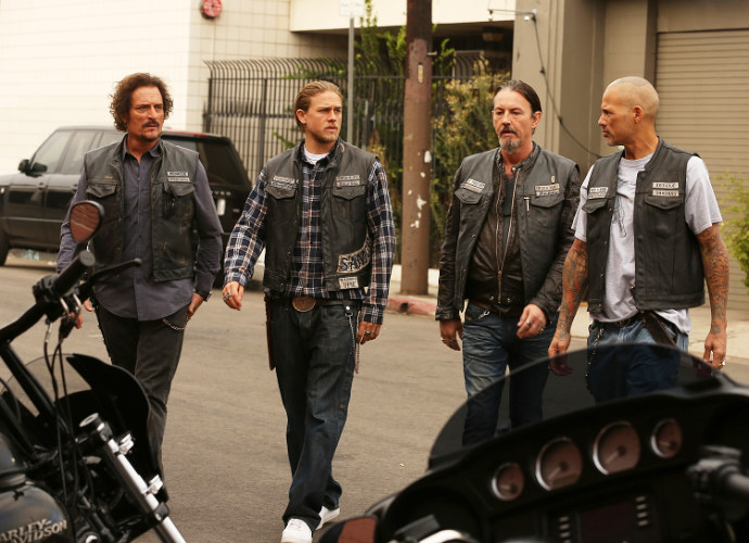 'Sons of Anarchy' Prequel 'First 9' Isn't Dead Yet - Kurt Sutter Shares Plot Ideas