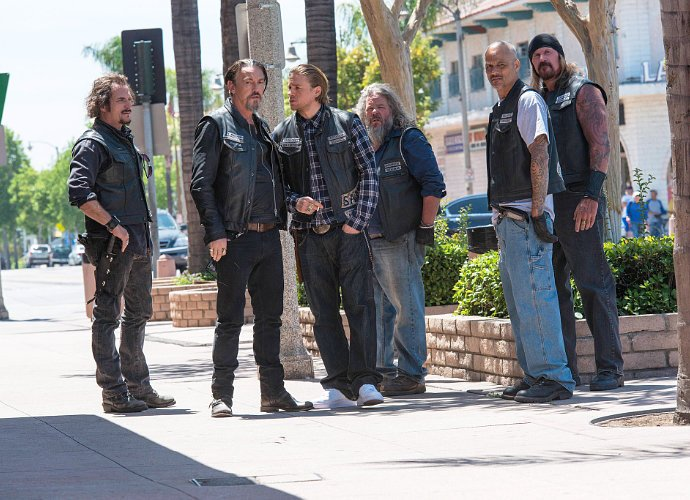 'Sons of Anarchy' Spin-Off Is Finally Happening at FX