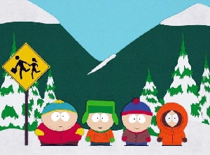 'South Park' Renewed Up to 2016