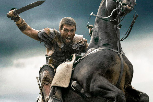 'Spartacus' Final Season Gets Premiere Date, Debuts New Teaser